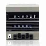 Preset Time Counters