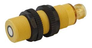 Turck - NEW Analog Version of Ultrasonic Eco Series Sensors