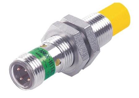 NI 8U-M12-AP6X-H1141 (M1644140) - Turck Proximity Sensor