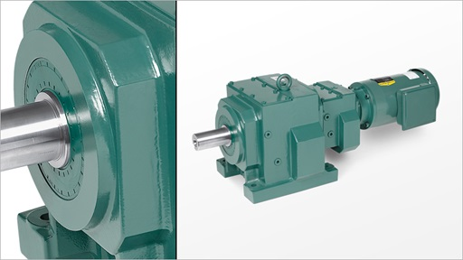 Baldor - Quantis Reducers Now Availabe With Higher Ratios